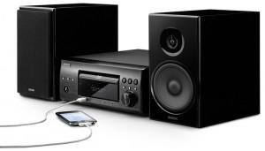 Ampli-tuner/lecteur Blu-ray Denon RBD-X1000 + 2 enceintes Denon SC-N7