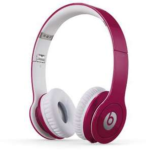 Casque Audio Beats by Dr. Dre Solo HD Rose