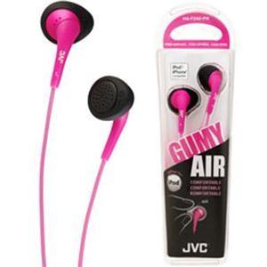 Ecouteurs JVC Gumy Air HA-F240PN