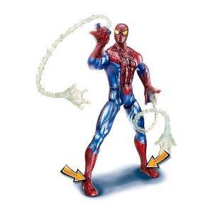 Figurines SPIDER-MAN la 2° achetée 100% remboursée