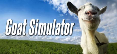 Jeu PC Goat Simulator (dématérialisé)