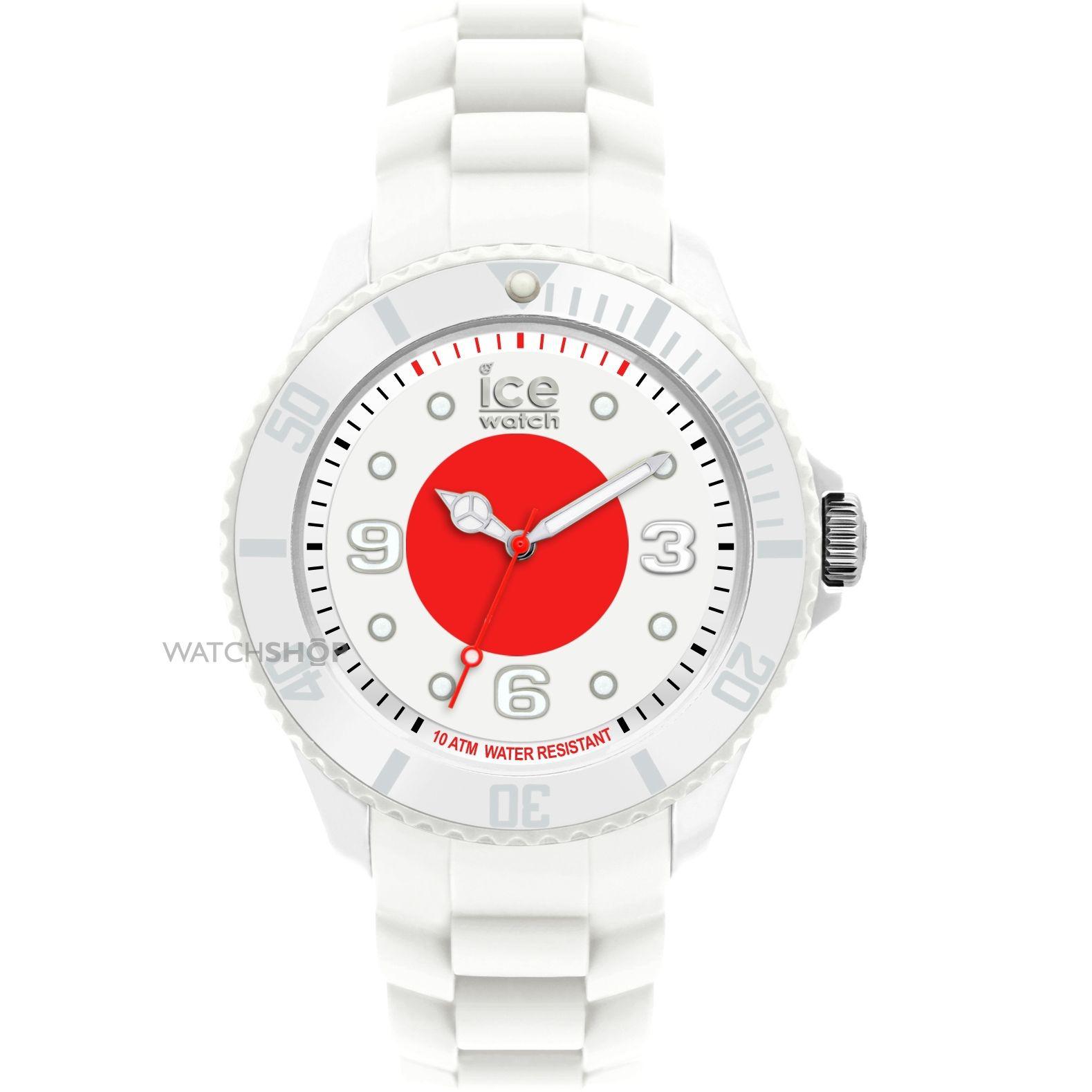 Sélection de montres Ice-Watch