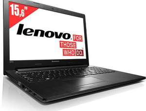 "PC Portable 15,6"" Lenovo G505"