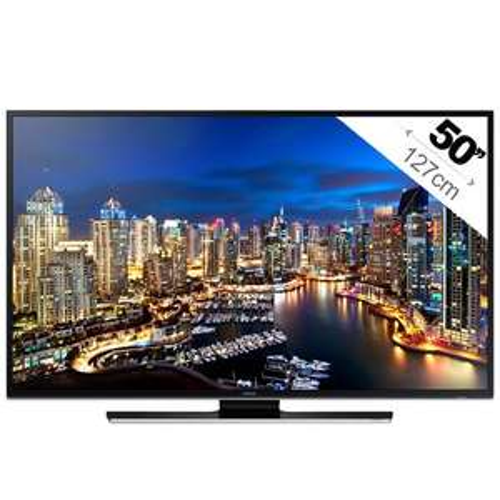 "TV LED 50"" Samsung 50HU6900 - UHD 4K - Smart TV (+ Potentielle ODR de 150€)"