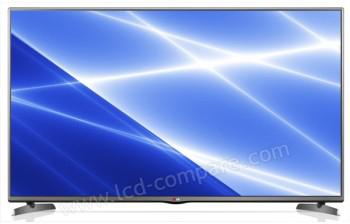 """TV LED 55"""" -  LG 55LB6200"""