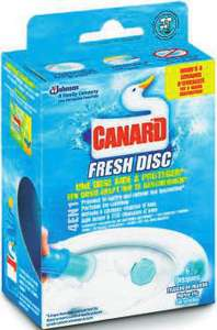 Canard Fresh Disc Gratuit (+ Gain)