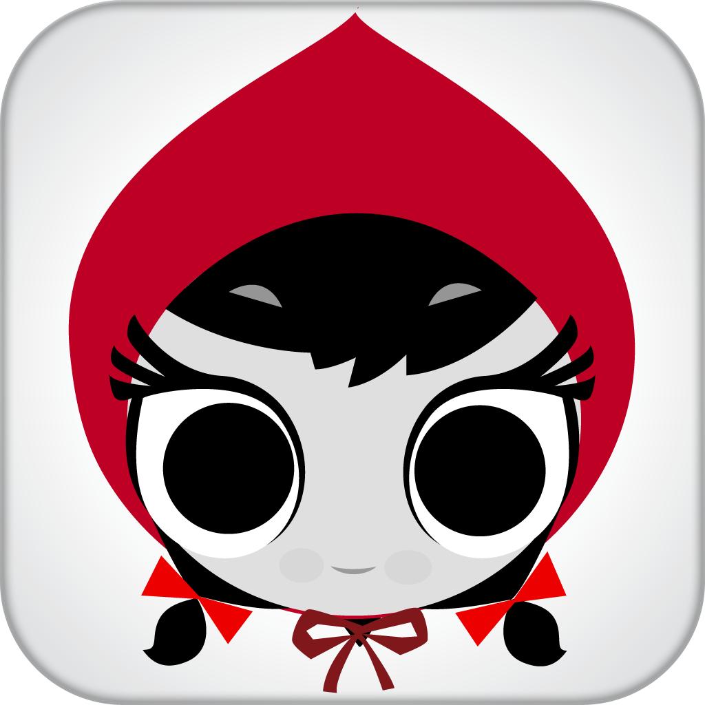 Lil' Red - An Interactive Story gratuit sur iOS (au lieu de 3,59€)