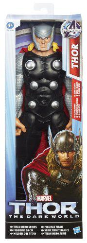 Figurine Cinéma Thor - 30 cm