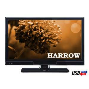 "TV LED 39"" Harrow HL39FHD83B Full HD"