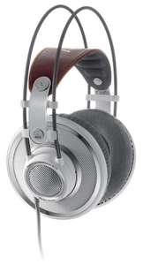 Casque audio AKG K701 - Gris