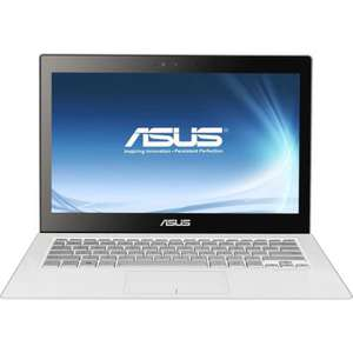 "Ultra Portable 13.3"" Asus Zenbook UX301LA-C4004P - Blanc"