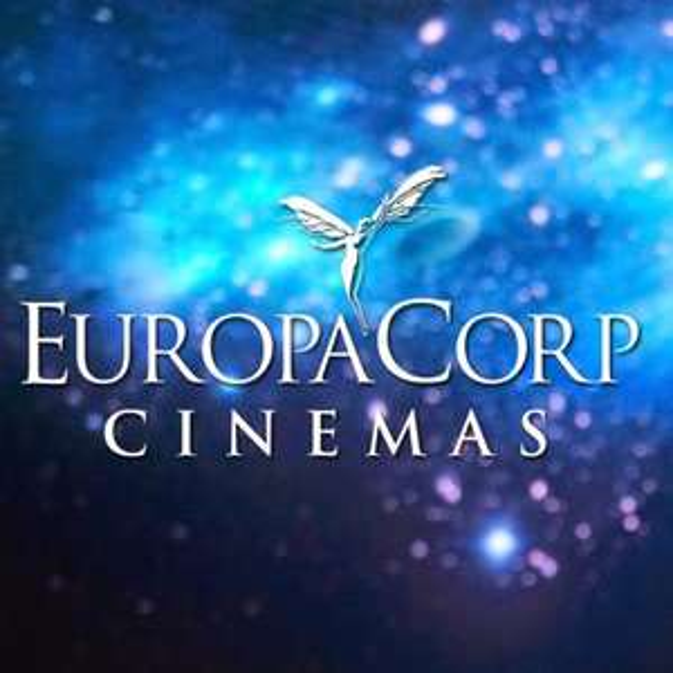 Une place de cinéma Classic à EuropaCorp Cinemas