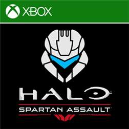 Halo: Spartan Assault sur Windows Phone / Windows 8