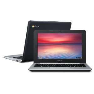 "PC portable 11"" Asus Chromebook C200MA-KX002"