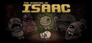 The binding of Isaac Collection sur PC
