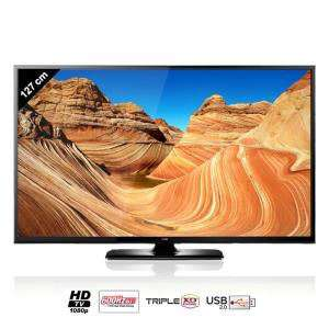 "TV Plasma 50"" LG 50PB5600  Full HD"