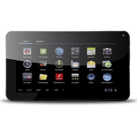 Tablette 9'' Selecline 4Go - 1Ghz - 512Mo