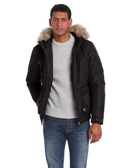 Sélection d'articles mode en promo - Ex : Manteau Jack & Jones Taille S