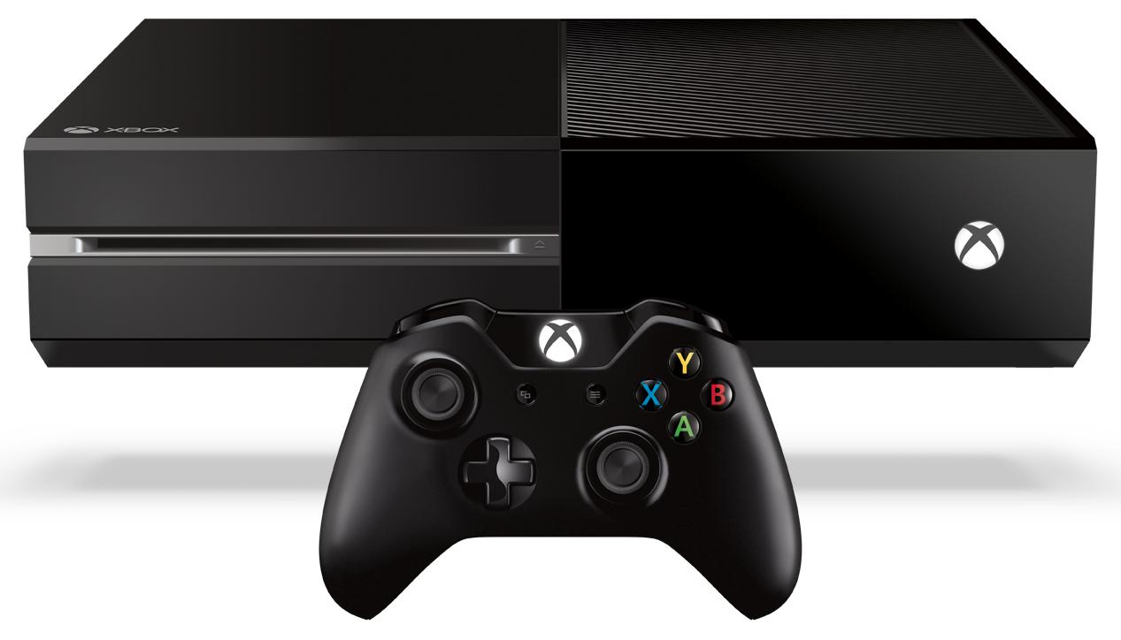Une console Xbox One achetée = 1 jeu ou un accessoire offert,