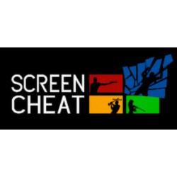 Jeu ScreenCheat (dématérialisé)