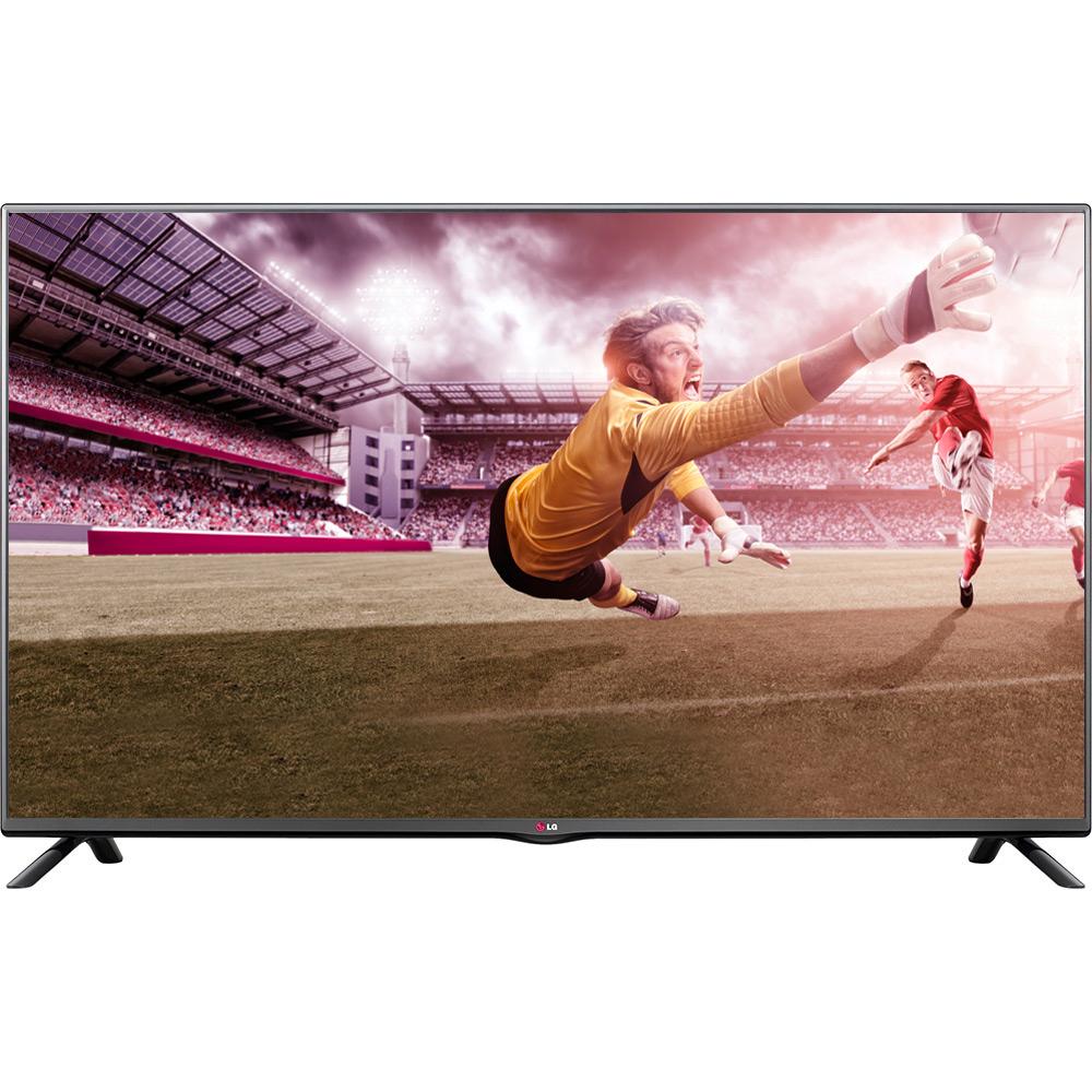 TV LED LG 49LB6200 Full HD 3D