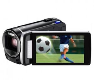 Caméscope haute définition JVC GZ-HM960BEUM 16Go interne