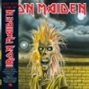 Picture Discs d'Iron Maiden (Vinyle) - Edition Limitée