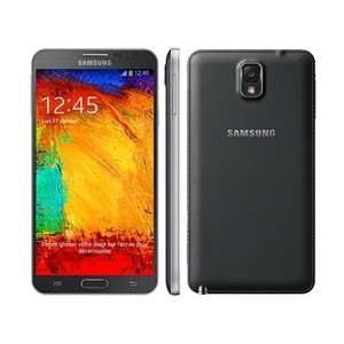 Smartphone Samsung Galaxy Note 3 Lite 16Go - Noir ou blanc