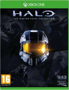 [Précommande] Halo - The Master Chief Collection sur XboxOne