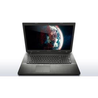 """[Adhérents] PC portable Lenovo G700 - Ecran 17"""", Pentium 2030M, RAM 4Go  (+ 99,98€ chèques cadeaux)"""
