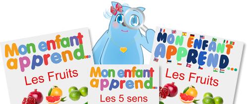 3 livres numériques gratuits pour enfants