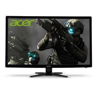 """Ecran PC 24"""" Acer G246HLBbid"""