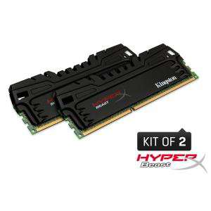 Mémoire DDR3 Kingston HyperX Beast 16Go (2x8Go) 2133MHz