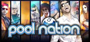 Pool Nation - Jeu de billard sur PC