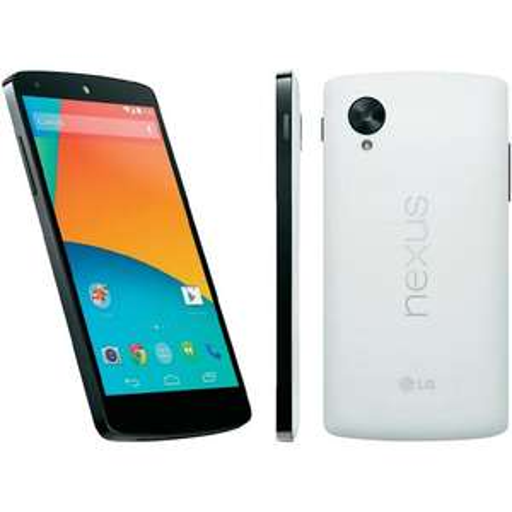 Smartphone Google Nexus 5 16 Go Blanc