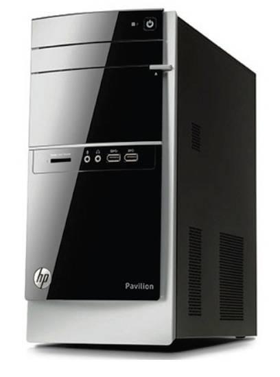 Unité Centrale HP Pavilion 500-360nf - Intel Core i5, 6 Go de RAM