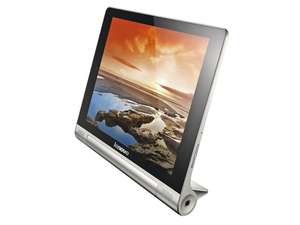 "Tablette 10"" Full HD Lenovo Ideatab Yoga HD+/B8080 WIFI 10.1- 1,6 GHz 16 Go-Memoire vive 2Go"