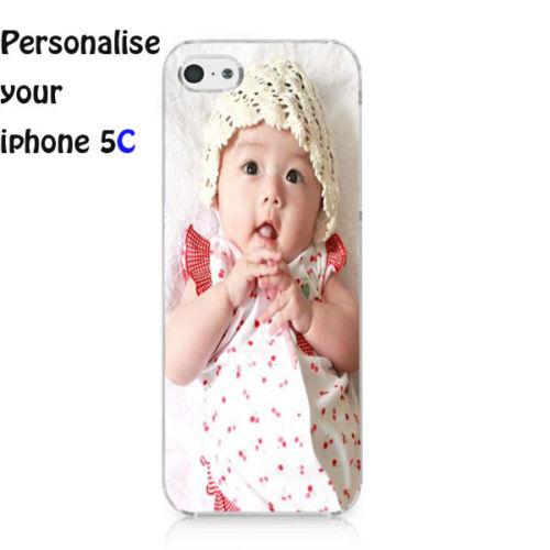 Coque Iphone/Samsung galaxy personalisée avec la photo de votre choix