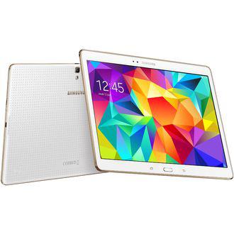 Tablette Samsung Galaxy Tab S 10.5 Blanc (70€ ODR)