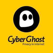 Abonnement de 6 mois gratuit à Cyberghost VPN Premium