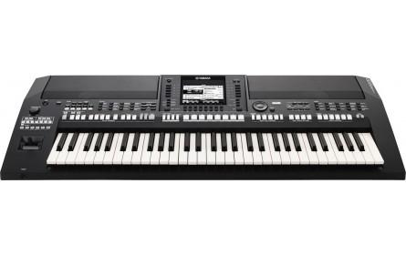 Clavier arrangeur 61 touches Yamaha PSR-A2000