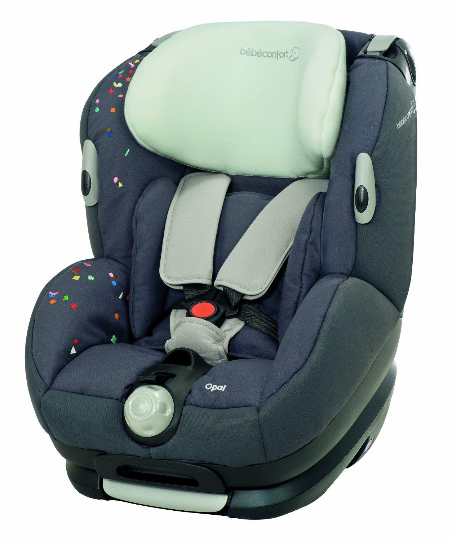 Siège auto Bébé Confort Groupe 0+, 1 (0-13 kg) OPAL Confetti Collection 2014