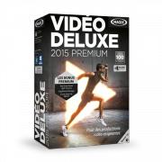 Logiciel Magix Vidéo deluxe 2015 Premium + Music Maker Soundtrack Edition