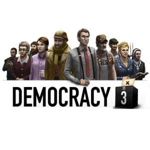 Jeu Democracy 3 sur PC/Mac/Linux