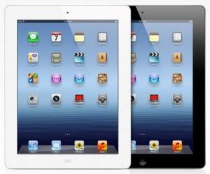 iPad 3 wifi 16, 32 ou 64Go
