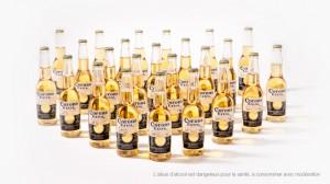 Pack de 24 bière Mexicaine Corona