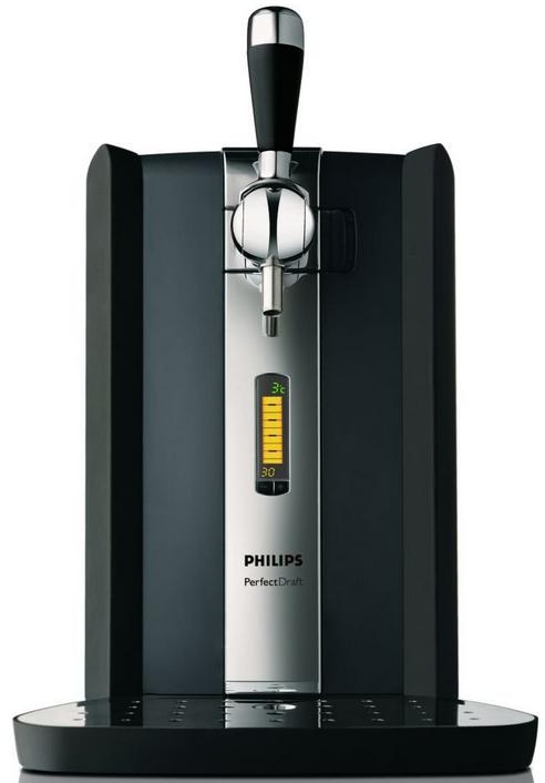 Pompe à bière Philips HD3620/25 Noire