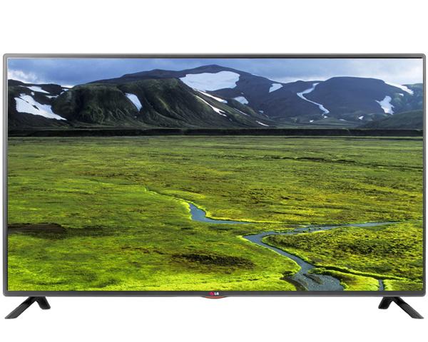 """TV 50"""" LG 50LB5610 - LED - Full HD"""