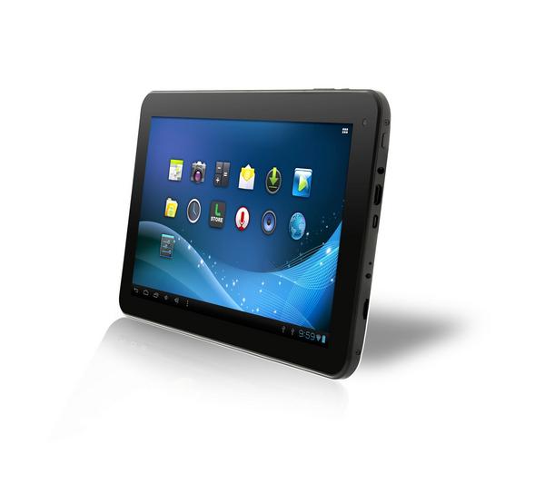 """Tablette 10.1"""" Logicom S1024 8 Go"""