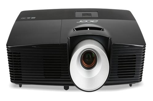 Vidéoprojecteur Acer X1383WH + Ecran de projection Acer M87-S01MW